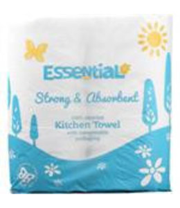 Essential Essential Kitchen Roll 2