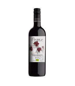 Vino Rosso Fedele 75cl