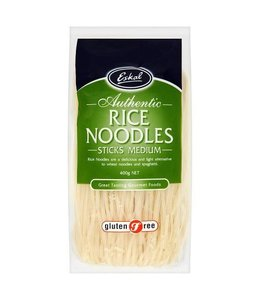 Eskal Eskal Thai Noodles Vermiccelli- Gluten Free 400g