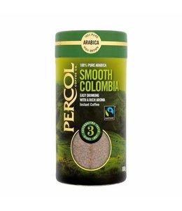 Percol Percol Fairtrade Colombian Instant Coffee 100g