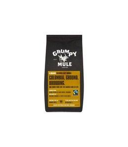 Grumpy Mule Cafe Equidad - Colombia