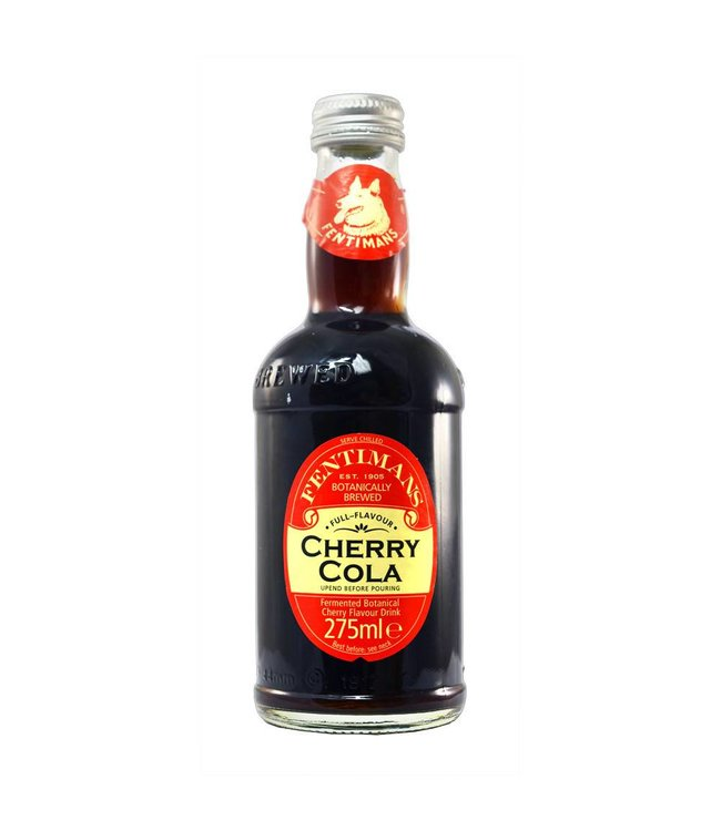Fentimans Fentimans Cherry Tree Cola 275ml