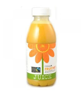 Fruit Hit Orange Juice