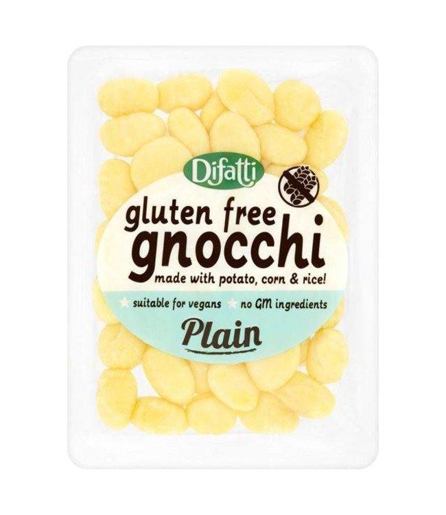 Difatti Gluten Free Gnocchi - Plain 250g