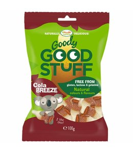 Goody Good Stuff Good Good Stuff Cola Breeze 100g