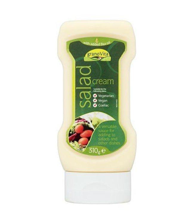 Granovita Granovita Salad Cream In Squeezy Bottle 310g