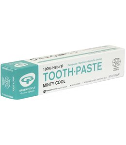 Green People Green People Minty Cool Toothpaste 50ml