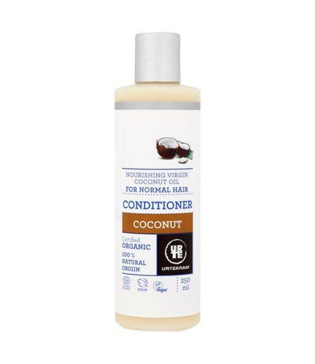 Urtekram Urtekram Organic Coconut Conditioner 250ml