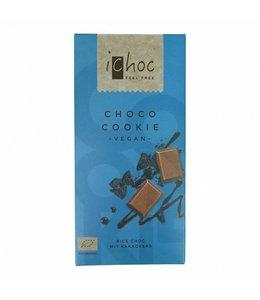 iChoc iChoc Choco Cookie 80g