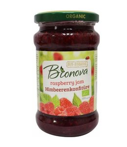 Bionova Raspberry Jam - Organic