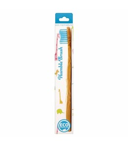 Kids Blue Soft Toothbrush