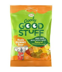 Goody Good Stuff Goody Good Stuff Koala Gummy Bears 100g