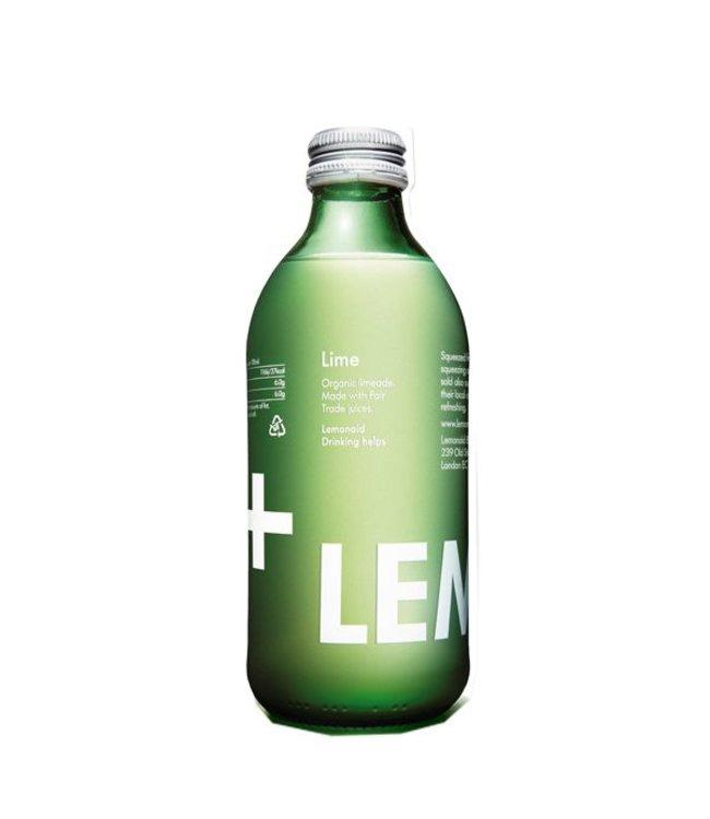 Lemonaid Lemonaid ORG Limeade 330ml