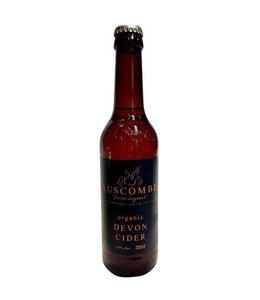 Luscombe Drinks Devon Cider - Og