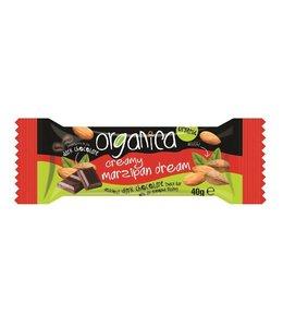 Organica Creamy Marzipan Dream 40g