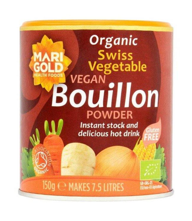 Marigold Marigold Swiss Vegetable Bouillon 150g