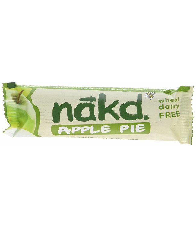 Nakd Nakd Apple Pie Bar 30g