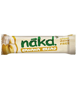 Nakd Nakd Banana Bread Bar 30g