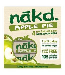 Nakd Nakd Apple Pie Multipack 4x30g