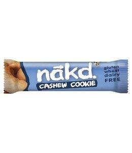 Nakd Nakd Cashew Cookie Raw Bar 35g