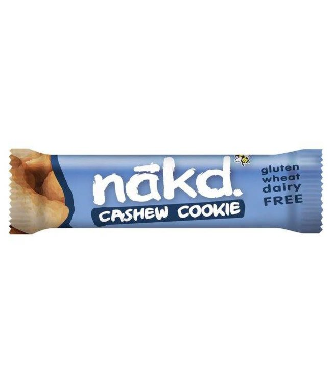 Nakd Nakd Cashew Cookie Raw Bar 35g