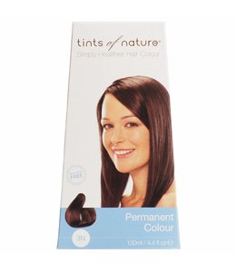 Tints of Nature Natural Dark Brown 130ml