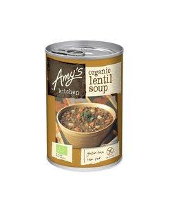 Amys Amy's Organic Lentil Soup 400g