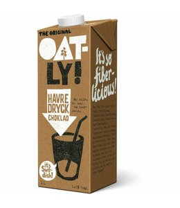 Oatly Oatly Chocolate 1l