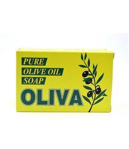 Oliva Oliva Pure Olive Oil Soap 125g