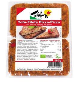 Taifun Organic Taifun Tofu Filets Pizza Pizza 160g
