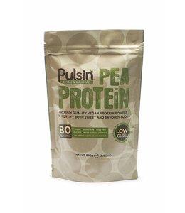 Pulsin Pulsin PEA Protein Isolate Vegan 250g
