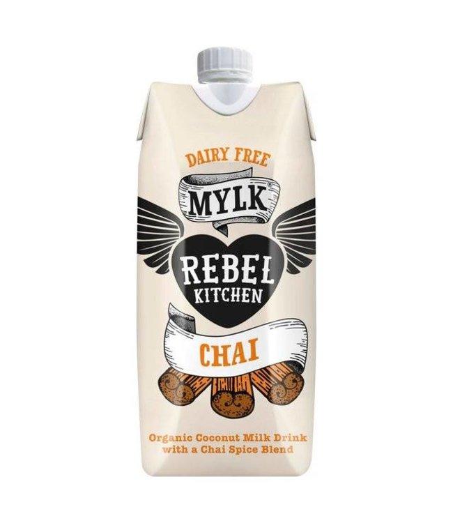 Rebel Kitchen Rebel Kitchen Chai Mylk 330ml
