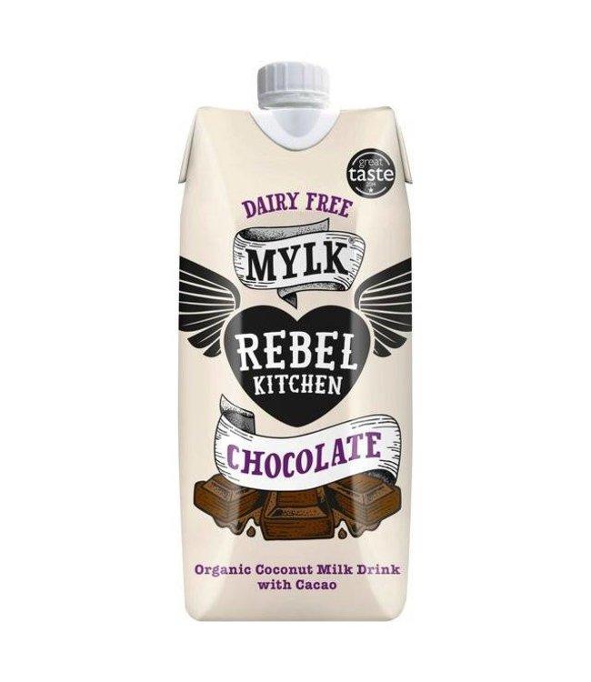 Rebel Kitchen Rebel Kitchen Chocolate Mylk 330ml