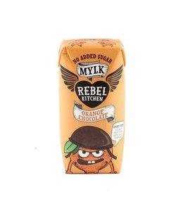 Rebel Kitchen ORG Orange Chocolate Mylk 250ml