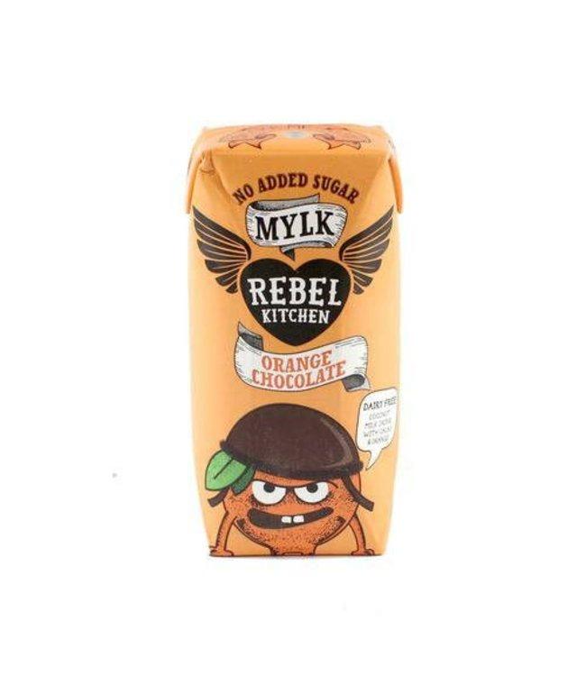 Rebel Kitchen Rebel Kitchen Orange Chocolate Mylk 250ml