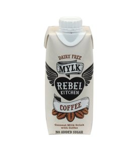 Rebel Kitchen Rebel Kitchen Coffee Mylk 330ml