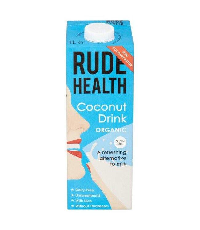 Rude Health R/Health ORG GF Coconut Drink 1