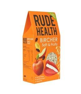 Rude Health R/Health Bircher Soft & Fruity Muesli 450g