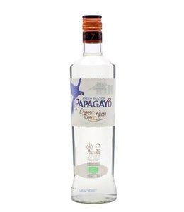 Papagayo Papagayo White Rum