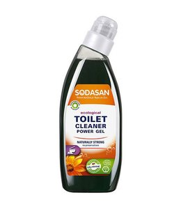Toilet Power Gel 750ml