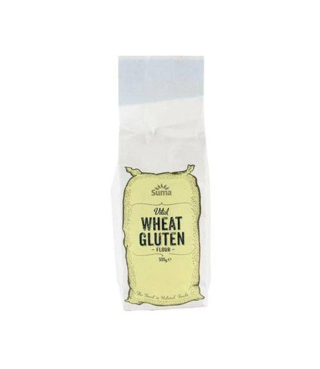 Suma Vital Wheat Gluten 500g