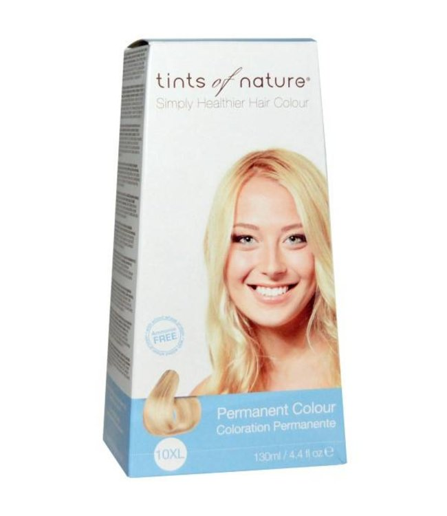 Tints of Nature Natural Light Blonde 130ml