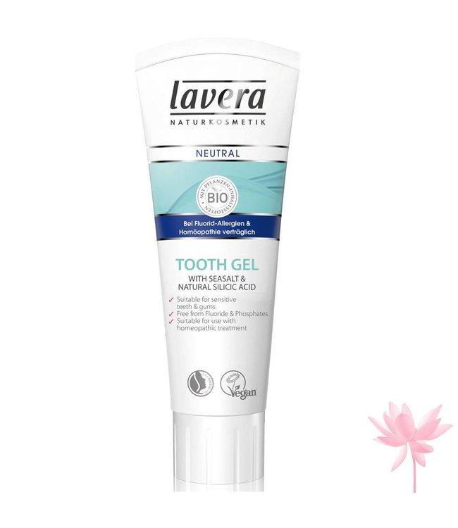 Lavera Tooth Gel 75ml