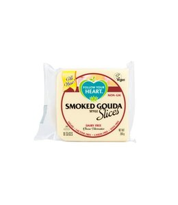 Follow Your Heart Follow Your Heart Smoked Gouda Slices 200g