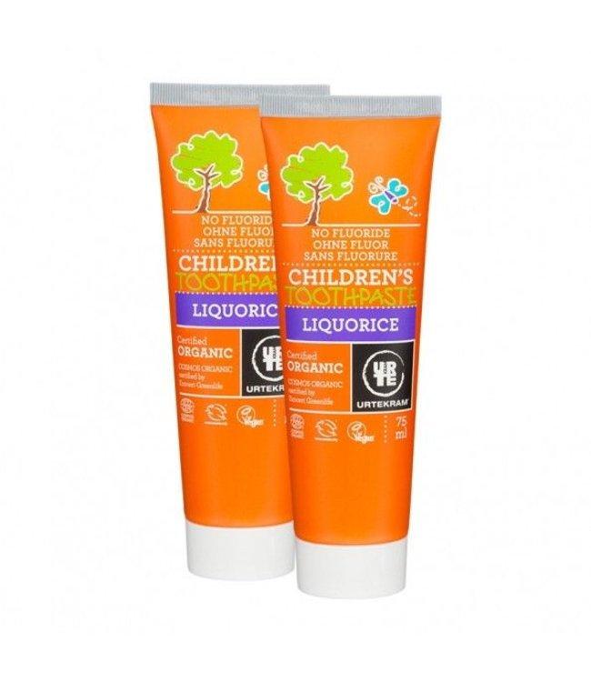 Urtekram Urtekram ORG Toothpaste - Children's 75ml
