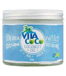 Vita Coco Vita Coco ORG Coconut Oil 250ml