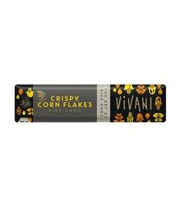 Vivani Vivani ORG Crispy Corn Flakes Rice Choc 35g