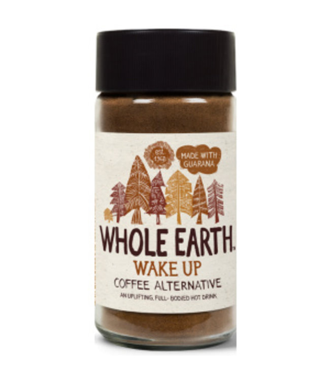 Whole Earth Whole Earth Organic Wake Up Coffee Alternative 125g