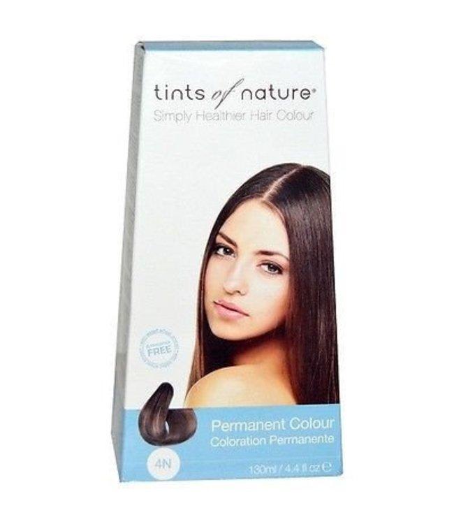 Tints of Nature Natural Medium Brown 130ml