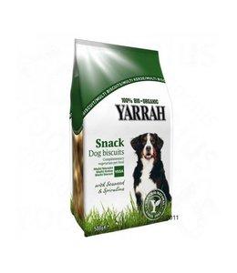 Yarrah Yarrah Multi Dog Biscuits 250g